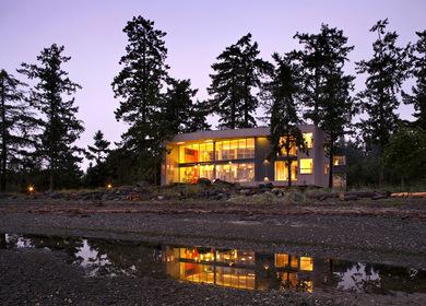 Saratoga Beach House