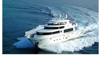 Miesel Yacht