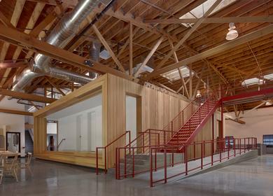 Santa Monica Animation Studio