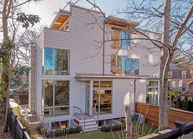 2013 Townhouses at 36-38 Carver St, Cambridge, MA