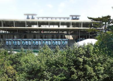 CNRS EXTENSION