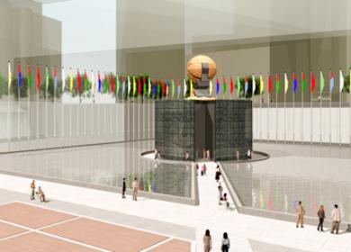 WTC Site Memorial Competition