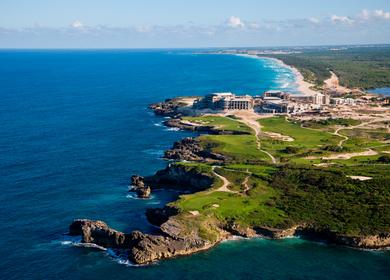 The Westin Rōco Ki Beach & Golf Resort
