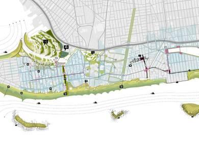 Resilient Communities - Graduation project Msc Urbanism - Delta Interventions
