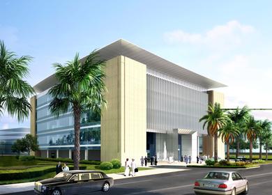 MENA Office Building