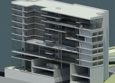 Gansevoort Eco-Hotel