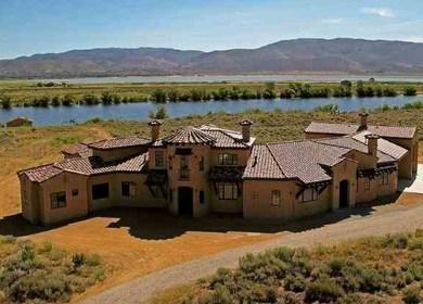 Hidden Lake Ranch, Reno, Nevada