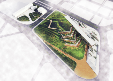 OSTİM ECO-PARK TECHNOLOGY DEVELOPMENT CENTER