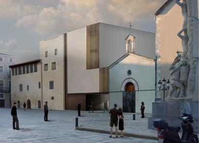 Wine Museum 'Vinseum'