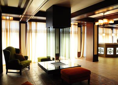Penthouse on Tumanyan Str. in Yerevan, Armenia