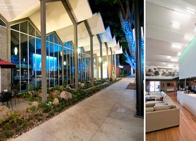 The Sofa Company - New Mezzanine Level