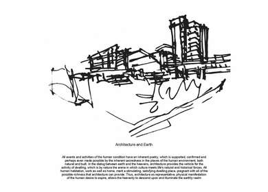Architecture & Earth