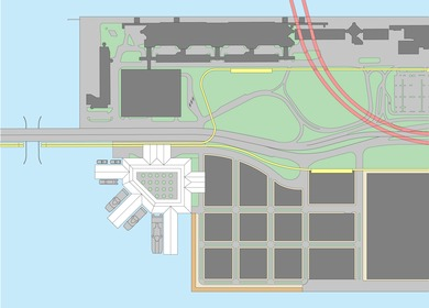 Dodge Island Master Plan