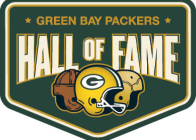 Green Bay Packers - Hall of Fame