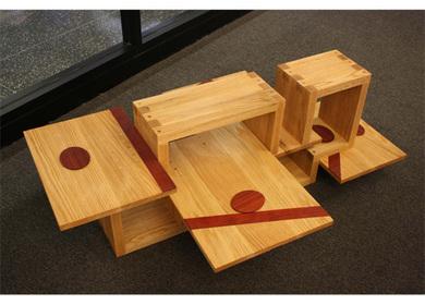 Illuminati Table