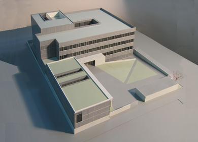Lucero Health Centre