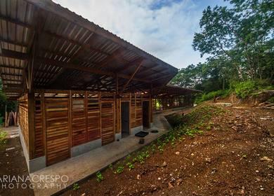 Nosara Recycling Center