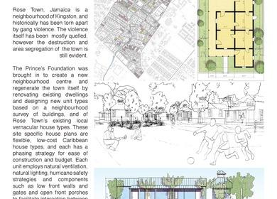 Neighborhood Reconstruction + Regeneration