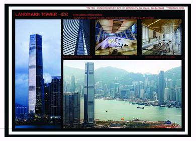 International Commerce Center - KPF Associates