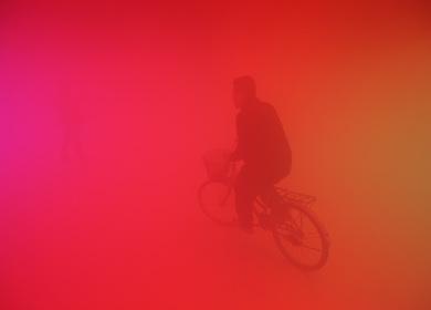 Olafur Eliasson & Ma Yansong—Feelings are facts
