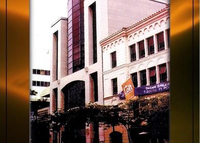 Krinsky Building