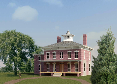 Wilder Mansion, Elmhurst Park District