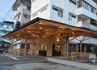 Restaurante Urbano - La Pesca