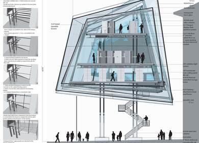 The New DaVinci Library