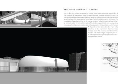 Ellipsoid | Community & Recreational Facility | NYC
