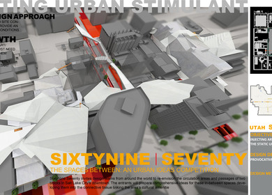 Project Sixtynine & Seventy