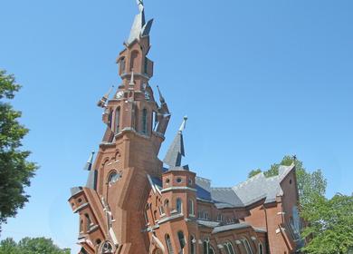 Deconstructing the Churches