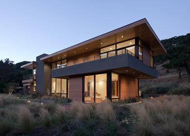 Sinbad Creek House