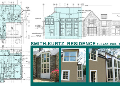 Smith-Kurtz Residence
