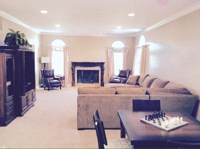 Arhaus May 2011- Living Room