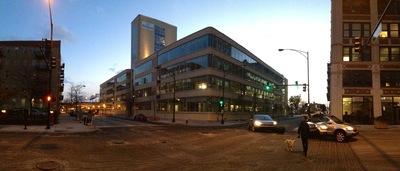 Hillshire Corporate Headquarters