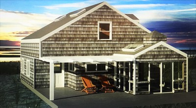 Cape House