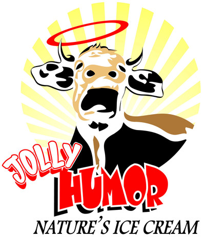 Jolly Humor Ice Cream