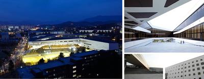 Star Center Jeonju, KR
