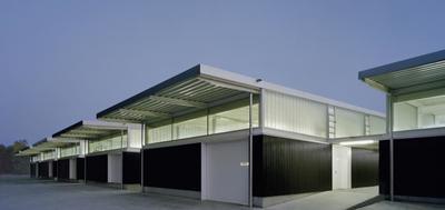 IES la Garrotxa - SVArquitectura - Santiago Vives