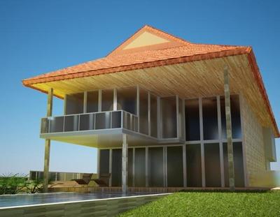 2011 Freelance Work- Panama city, Panama