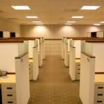 Deloitte & Touche Corporate Office Project - Wilton, Ct