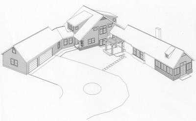McFall Residence - Phase I