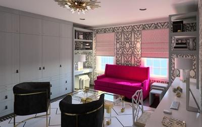 Mercer Residence - Renderings