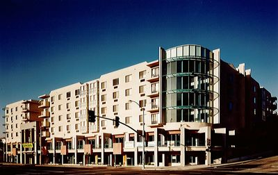 Grand Plaza / 1989-1992