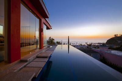 Avalon, Catalina Island Residence