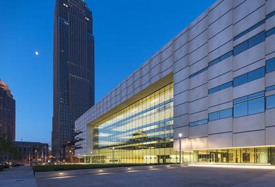Cleveland Convention Center
