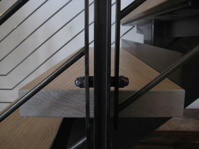 Main Stair @ Click 3x