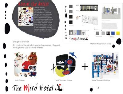 Miro Hotel