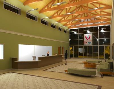 Martinsburg - VA CLC and Clinic