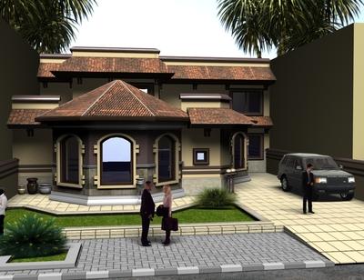 Tilde house